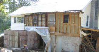 HG house renovation 1